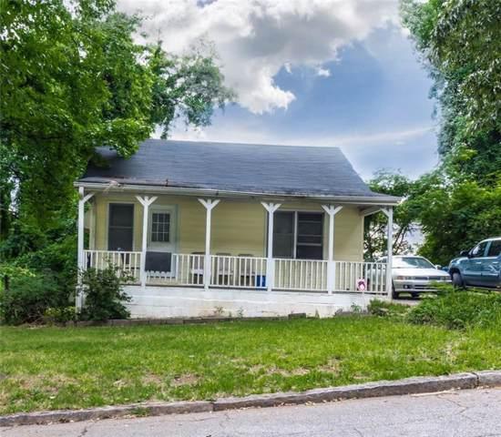 3253 Pebble Drive, East Point, GA 30344 (MLS #6597851) :: RE/MAX Paramount Properties
