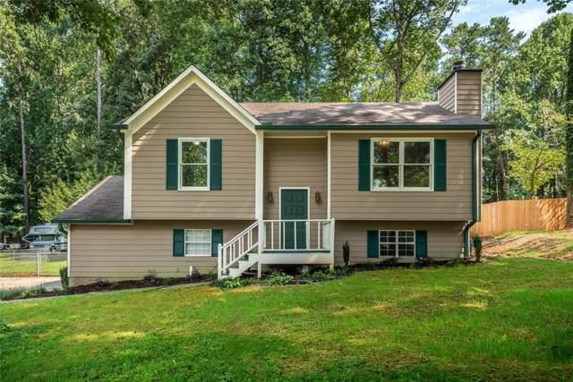 6176 Picketts Ridge NW, Acworth, GA 30101 (MLS #6597870) :: RE/MAX Prestige