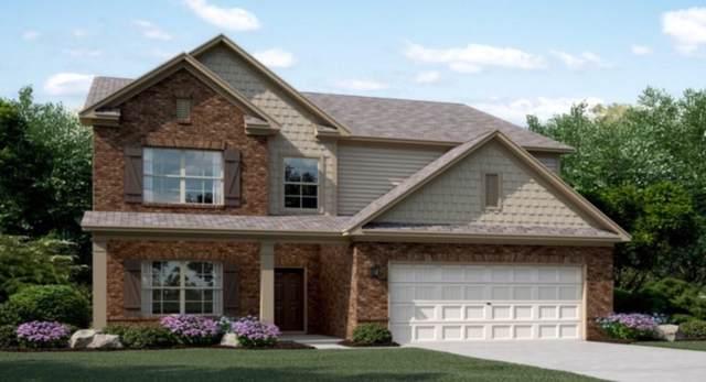 137 Avery Landing Way, Holly Springs, GA 30115 (MLS #6597917) :: RE/MAX Paramount Properties