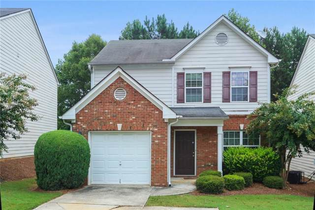 9496 Lakeview Road, Union City, GA 30291 (MLS #6597935) :: RE/MAX Paramount Properties
