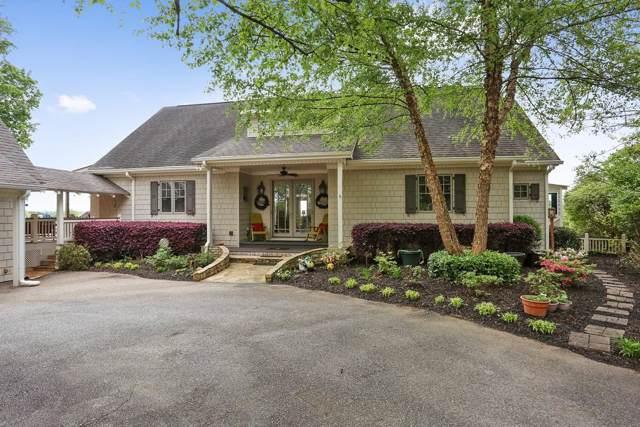 4194 Sinclair Shores Road, Cumming, GA 30041 (MLS #6597960) :: North Atlanta Home Team