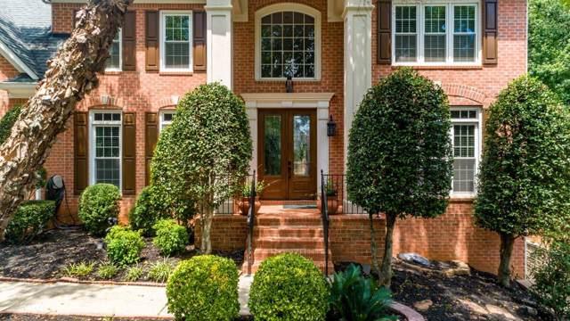 5790 Millwick Drive, Johns Creek, GA 30005 (MLS #6597962) :: RE/MAX Prestige