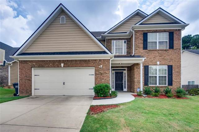 1170 Rose Terrace Circle, Loganville, GA 30052 (MLS #6597984) :: North Atlanta Home Team