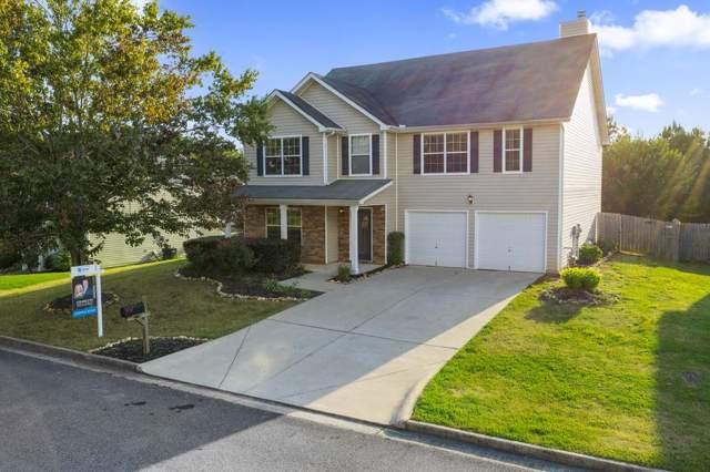 33 Margaret Crossing, Dallas, GA 30132 (MLS #6597989) :: North Atlanta Home Team