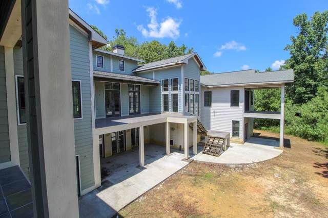 50 Rivercreek Crossing, Kingston, GA 30145 (MLS #6597991) :: North Atlanta Home Team