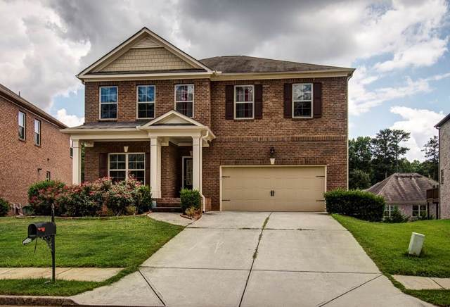 314 Kent Valley Circle, Tucker, GA 30084 (MLS #6598026) :: RE/MAX Paramount Properties