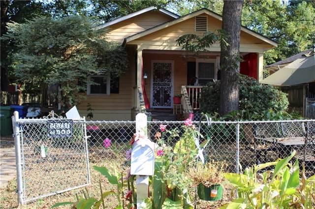 857 Hartford Place SW, Atlanta, GA 30310 (MLS #6598035) :: Kennesaw Life Real Estate