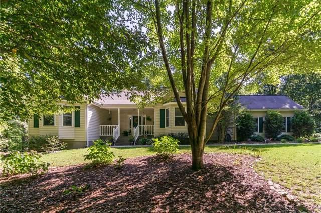 131 Hickory Nut Trail, Dahlonega, GA 30533 (MLS #6598045) :: North Atlanta Home Team