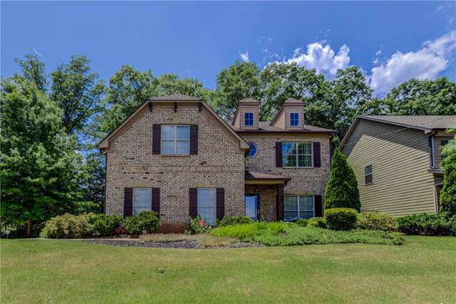 3152 Old Rockbridge Road, Avondale Estates, GA 30002 (MLS #6598052) :: North Atlanta Home Team