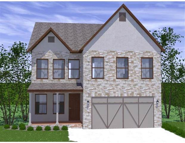 181 Eagle Glen Dr, Woodstock, GA 30189 (MLS #6598059) :: North Atlanta Home Team