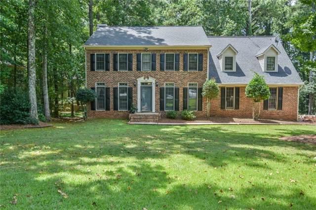 273 Patterson Road SE, Lawrenceville, GA 30044 (MLS #6598061) :: RE/MAX Paramount Properties