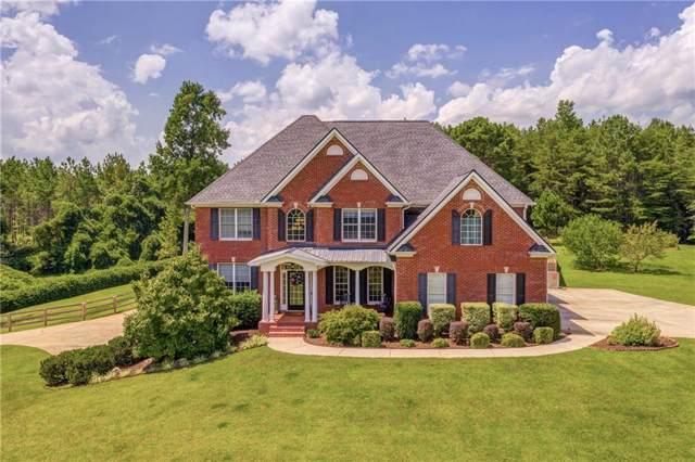 33 Martin Farm Road, Jasper, GA 30143 (MLS #6598074) :: North Atlanta Home Team