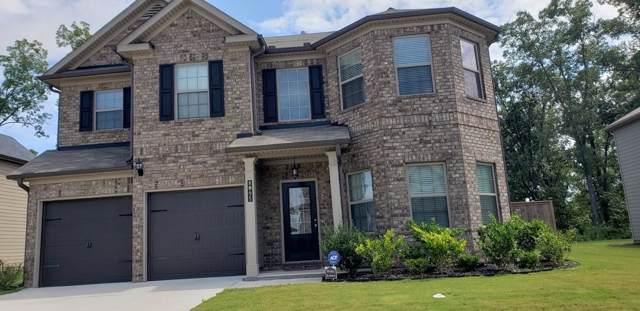 8095 Hillside Climb Way, Snellville, GA 30039 (MLS #6598099) :: North Atlanta Home Team