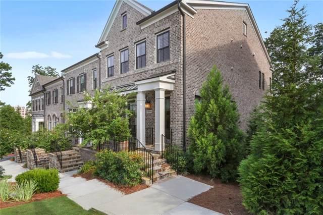 2274 Garrison Street NE, Brookhaven, GA 30319 (MLS #6598102) :: North Atlanta Home Team
