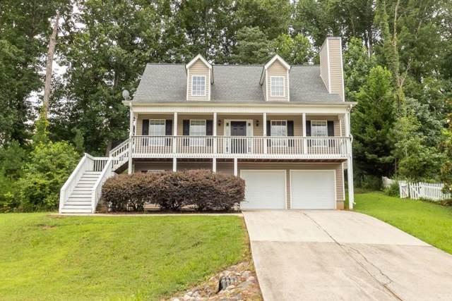 8835 Baycreek Lane, Gainesville, GA 30506 (MLS #6598104) :: North Atlanta Home Team
