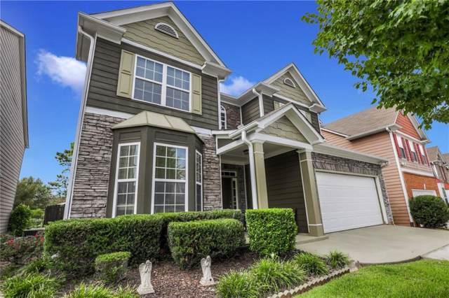 3487 Drayton Manor Run, Lawrenceville, GA 30046 (MLS #6598131) :: Iconic Living Real Estate Professionals