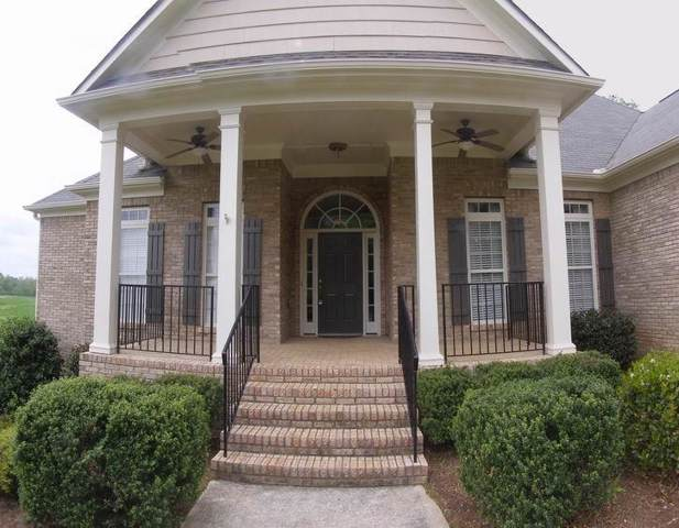 459 Waterford Drive, Cartersville, GA 30120 (MLS #6598137) :: Kennesaw Life Real Estate