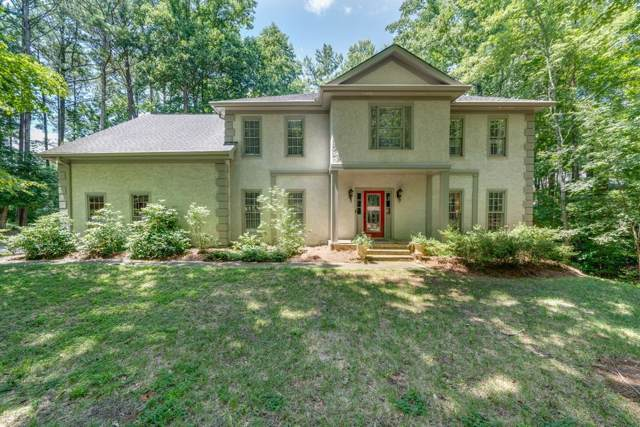 4667 Jefferson Township Lane, Marietta, GA 30066 (MLS #6598143) :: RE/MAX Prestige