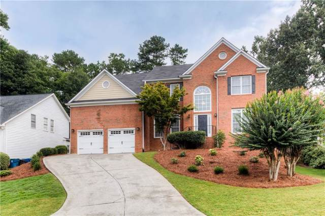 240 Amberton Court, Johns Creek, GA 30097 (MLS #6598145) :: RE/MAX Prestige