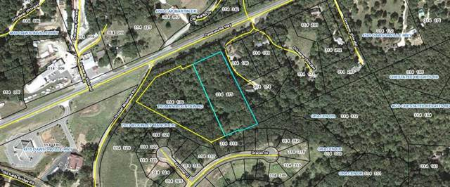 0 Truman Mountain Road, Gainesville, GA 30506 (MLS #6598162) :: RE/MAX Paramount Properties