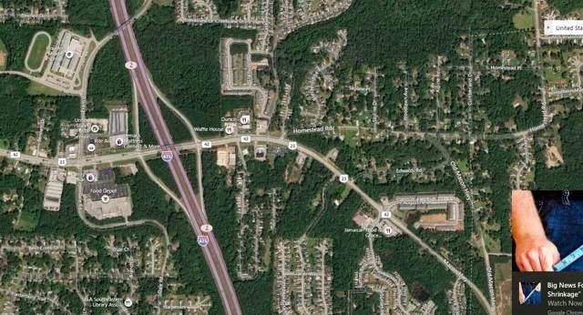 0 Highway 42, Rex, GA 30273 (MLS #6598235) :: RE/MAX Paramount Properties