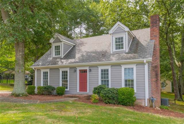 228 Lacey Lane, Winder, GA 30680 (MLS #6598241) :: RE/MAX Paramount Properties