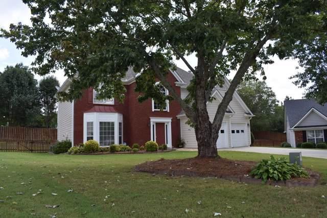 2115 Prospect Mill Place, Lawrenceville, GA 30043 (MLS #6598284) :: North Atlanta Home Team