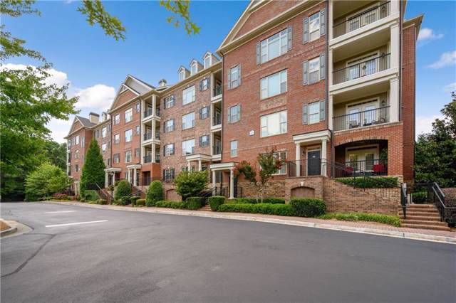 2300 Peachford Road #3103, Dunwoody, GA 30338 (MLS #6598298) :: North Atlanta Home Team