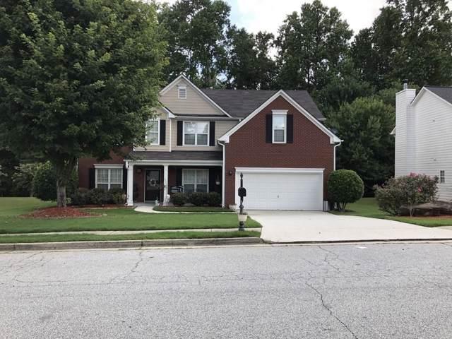 843 Cork Oak Lane, Lawrenceville, GA 30045 (MLS #6598300) :: RE/MAX Paramount Properties