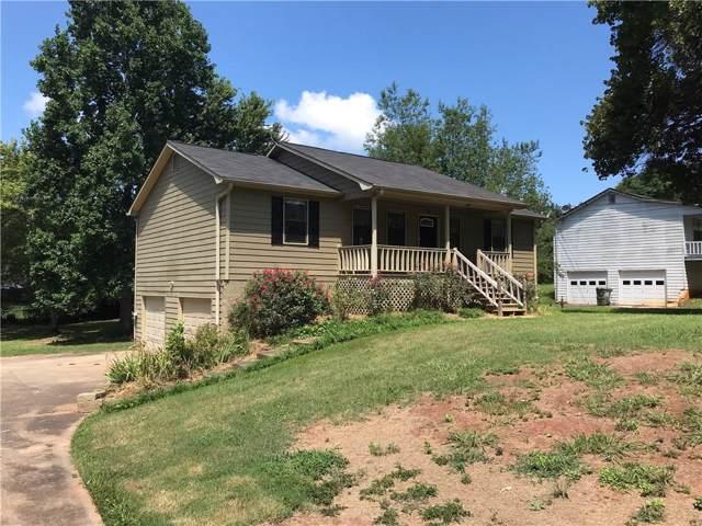 408 Woodland Street, Dallas, GA 30157 (MLS #6598307) :: RE/MAX Paramount Properties