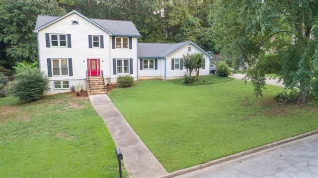 600 Shannon Green Circle SW, Mableton, GA 30126 (MLS #6598308) :: North Atlanta Home Team