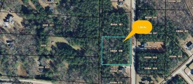 155 Edinburgh Lane, Covington, GA 30016 (MLS #6598318) :: Good Living Real Estate