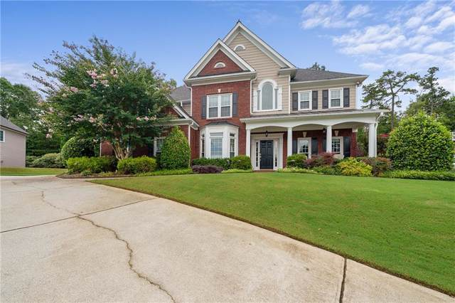 835 Sentry Ridge Crossing, Suwanee, GA 30024 (MLS #6598320) :: North Atlanta Home Team