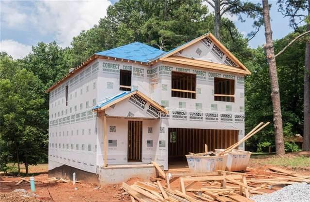 1548 Idlewood Road, Tucker, GA 30084 (MLS #6598330) :: RE/MAX Paramount Properties