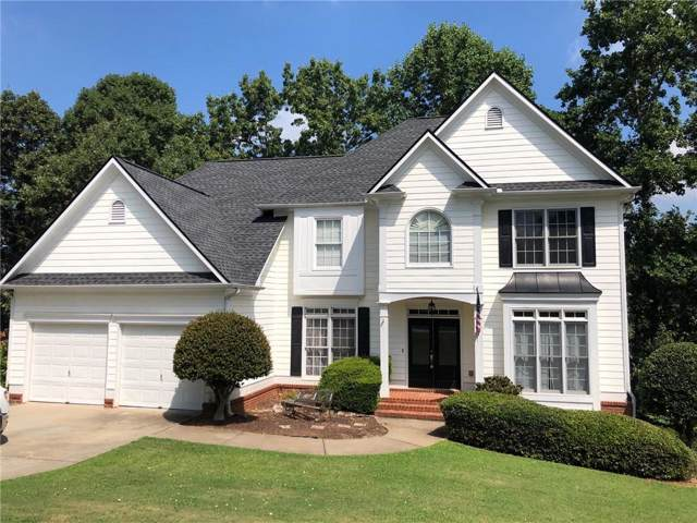 3585 Sentry View Trace, Suwanee, GA 30024 (MLS #6598376) :: RE/MAX Paramount Properties