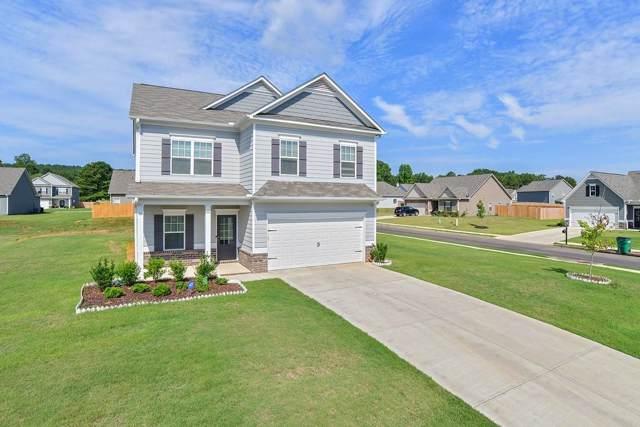 10 Cedar Crossing, Adairsville, GA 30103 (MLS #6598384) :: RE/MAX Paramount Properties