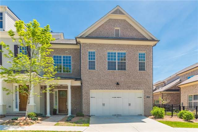 3735 Duke Reserve Circle, Peachtree Corners, GA 30092 (MLS #6598411) :: North Atlanta Home Team