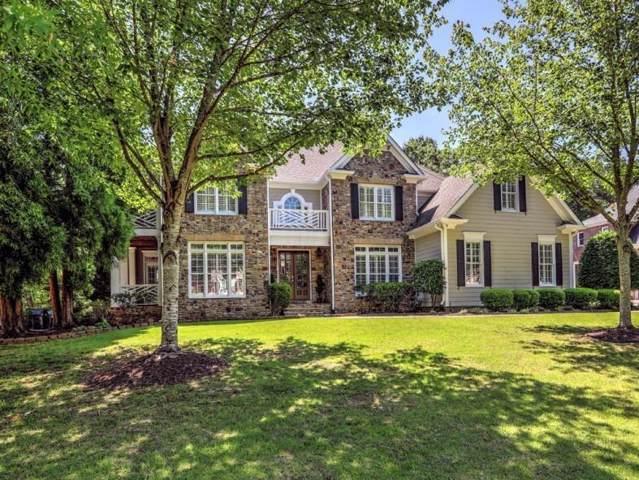 2166 Waldrop Road, Marietta, GA 30066 (MLS #6598417) :: Iconic Living Real Estate Professionals