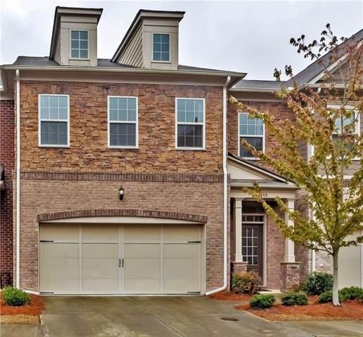 113 Beverly Place, Atlanta, GA 30328 (MLS #6598420) :: North Atlanta Home Team