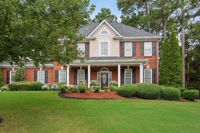 1170 Great River Parkway, Lawrenceville, GA 30045 (MLS #6598425) :: North Atlanta Home Team