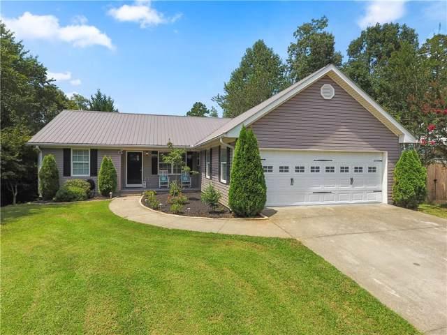 7718 Elm Circle, Murrayville, GA 30564 (MLS #6598444) :: Iconic Living Real Estate Professionals