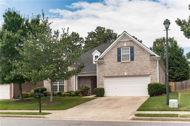 571 Glenns Farm Way, Grayson, GA 30017 (MLS #6598447) :: The Zac Team @ RE/MAX Metro Atlanta