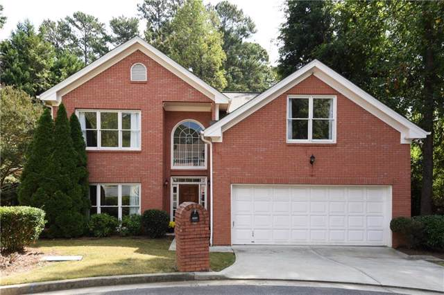 2840 Lavista Colony Court, Decatur, GA 30033 (MLS #6598448) :: North Atlanta Home Team