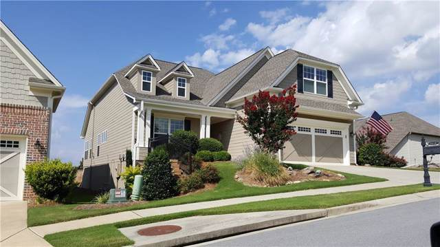 3510 Blue Cypress Cove SW, Gainesville, GA 30504 (MLS #6598461) :: Rock River Realty