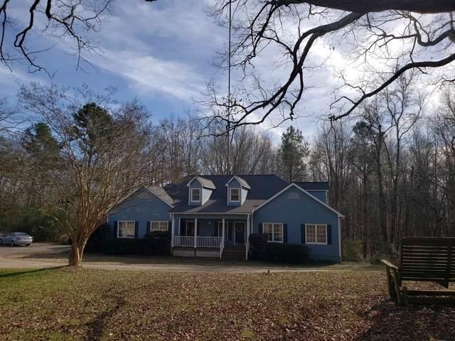 3725 Post Road, Cumming, GA 30040 (MLS #6598462) :: North Atlanta Home Team