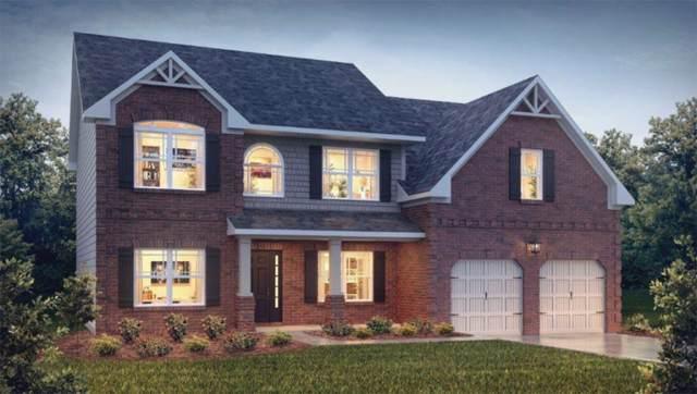 943 Nandina Lane, Loganville, GA 30052 (MLS #6598474) :: North Atlanta Home Team