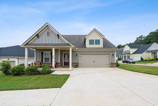10 Heard Lane, Covington, GA 30014 (MLS #6598477) :: RE/MAX Paramount Properties