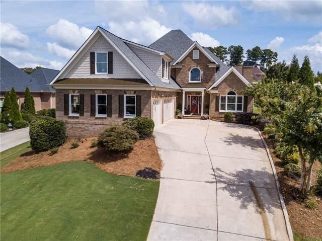 40 Baker Pond Court, Jefferson, GA 30549 (MLS #6598482) :: Kennesaw Life Real Estate
