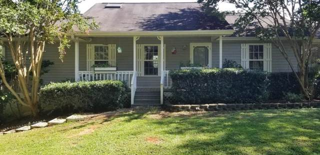 1631 Kirkland Road, Watkinsville, GA 30677 (MLS #6598494) :: North Atlanta Home Team