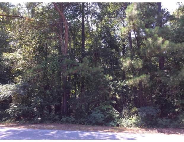 1779 Stephenson Road, Lithonia, GA 30058 (MLS #6598511) :: RE/MAX Paramount Properties